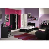 Strass Bedroom Collection