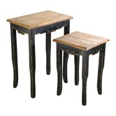 Surrey 2 Piece Nesting Tables