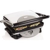 Retro Panini Grill
