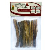 6&quot; Buffalo Bully Stix Dog Treat (7-Pack)
