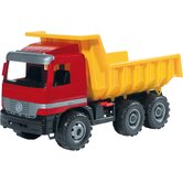 Children's Mercedes Benz Dump Truck