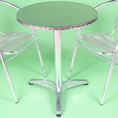 Garden Stainless Steel Table