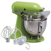 325 Watt Stand Mixer