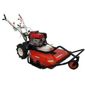 Samuri Brush Mower