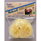 Baby Buddy Natural Sea Sponge