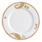 Dinnerware Paisley Dinner Plate (Set of 4)