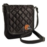 NFL Quilted Purse