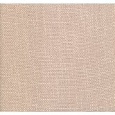 French Farmhouse 'Mille' Full Nursery Fabric Flax color Linen