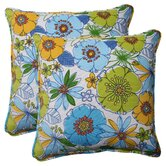 Margate Corded Throw Pillow (Set of 2)
