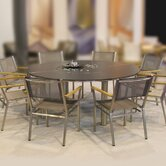 Equinox Circular Dining Table