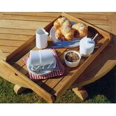 Barlow Tyrie Serving Tray
