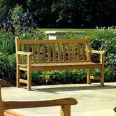 Barlow Tyrie Teak Outdoor Benches