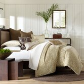 Terra Mini Bedding Collection in Khaki