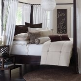 Mantre Mini Bedding Collection in Linen