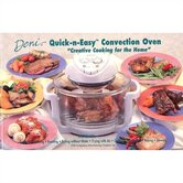 "Deni Convection Oven Cookbook: ""Creative Cooking for the Home"""