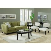 Carelton Living Room Collection