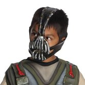 Batman Dark Knight Rises Bane 3/4 Mask