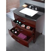 Tobo 30'' Bathroom Vanity Ensemble