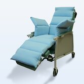 Geri-Chair Comfort Seat in Light Blue