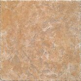 Creekstone 20&quot; x 20&quot; Ceramic Floor and Wall Tile in Gold