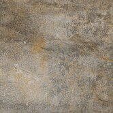 "Vesale Stone 20"" x 20"" Field Tile in Smoke"