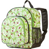 Lady Bugs Pack'n Snack Backpack