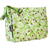Lady Bugs Kickstart Messenger Bag