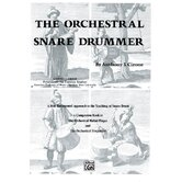 The Orchestral Snare Drummer A Non-Rudimental Approach to the Teaching of Snare Drum