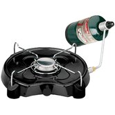 One Burner Propane Power Grill Pack Stove