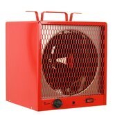 5600 W Portable Industrial Heater