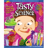 Scientific Explorer Tasty Science