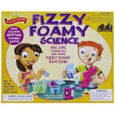 Scientific Explorer Fizzy Foamy Science