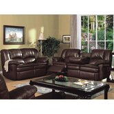 Calahan Sofa and Loveseat  Set