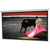 Model B with CSR HC Matte White Projection Screen - 50&quot; x 80&quot; 16:10 Wide Format