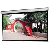 "Model C with CSR HC Matte White Projection Screen - 60"" x 80"" Video Format"