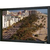 Cinema Contour 3D Virtual Grey Projection Screen - 58&quot; x 104&quot; HDTV Format