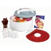 Snackmaster Encore Food Dehydrator (4-Tray)