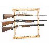 Wall Mount Gun Rack