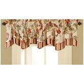 Charleston Chirp Valance