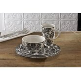 Country Life 16 Piece Dinnerware Set