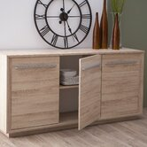 Zephir 3 Door Sideboard