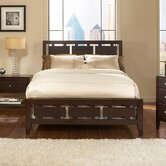 Grove Bamboo Panel Bedroom Collection