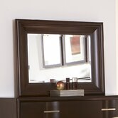 Brookside Rectangular Dresser Mirror