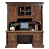 Presidential Credenza Desk