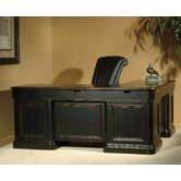 Dawson Executive L-Shape Desk