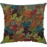 "T-3701 18"" Decorative Pillow in Multi"