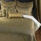 Hudson Bedding Set in Antique Gold