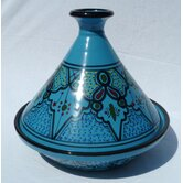 Sabrine Design Serving Tagine
