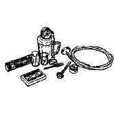 Gasoline Test Kit