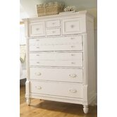 Shelter Island 8 Drawer Dressing Chest